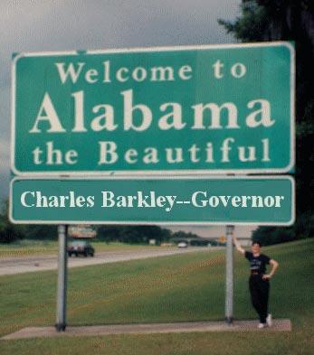 Sweet Home Alabama?