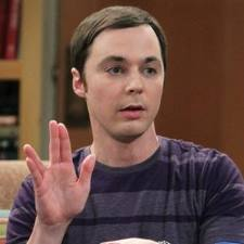 I Love Jim Parsons