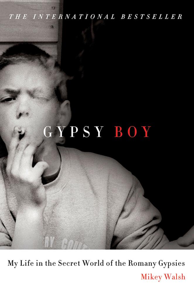 Gypsy Boy - Mikey Walsh
