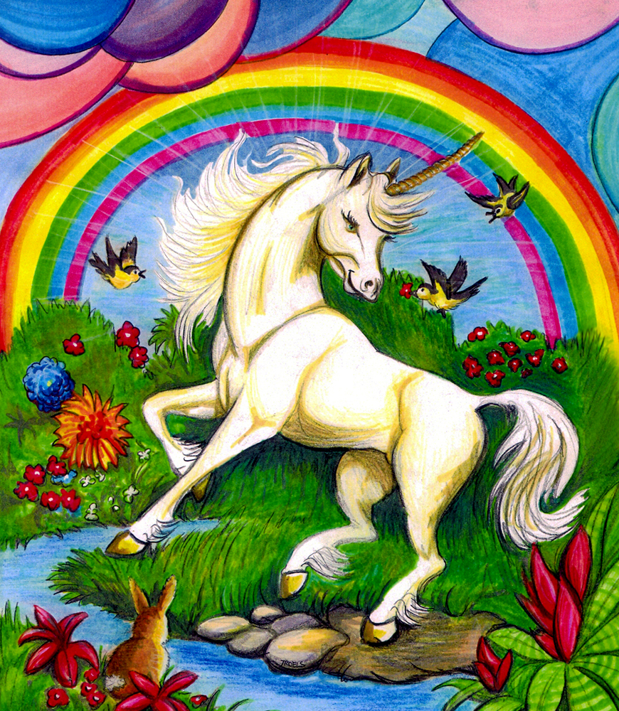 Unicorns In The Bible Related Keywords & Suggestions - Unicorns In ...