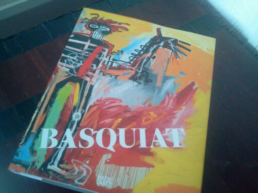 Basquiat for Christmas