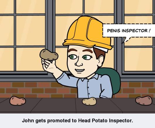 Penis Inspector