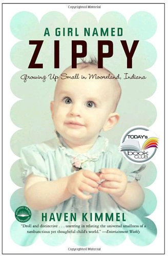 A Girl Named Zippy - Haven Kimmel